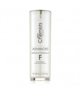 Miracle Formula F Serum - Zaawansowane serum przeciwzmarszczkowe