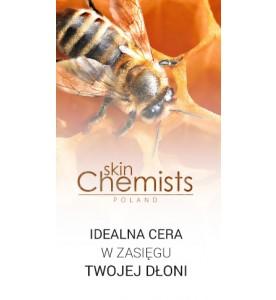 Bee Venom Duo Moisturiser - Nawilżający krem na dzień i noc z jadem pszczelim.