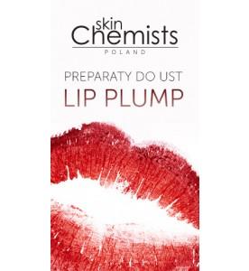 Lip Plump - Nawilżający błyszczyk powiększający usta