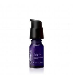 Retinol Eye Serum - Przciwzmarszczkowe serum pod oczy z aktywną witaminą A