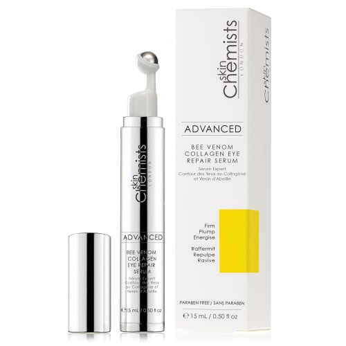 Advanced Bee Venom Collagen Eye Repair Serum - Serum kolagenowe pod oczy z jadem pszczelim