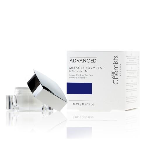 Miracle Formula F Eye Serum - Odmładzające serum pod oczy
