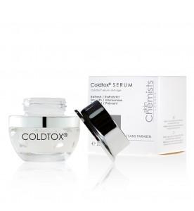 Coldtox® Facial Serum - Serum silnie nawilżające i kojące