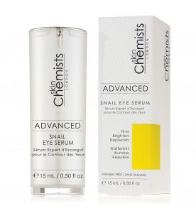 Advanced Snail Eye Serum - Regenerujące serum pod oczy ze śluzem ślimaka
