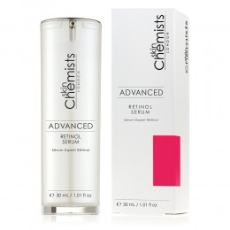 Advanced Retinol Serum - Zaawansowane serum z retinolem