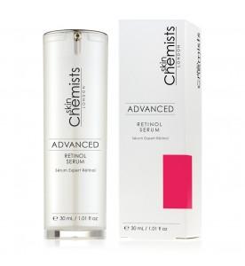Advanced Retinol Serum - Zaawansowane serum z retinolem